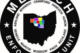 Metrich Drug Enforcement Unit Internship Report