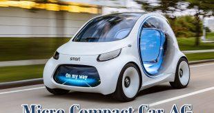 Micro Compact Car AG Case Study Summary