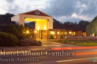 Motel Mount Gambier Australia Internal Industry Analysis Report