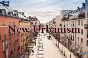 New Urbanism in Charleston South Carolina Case Study Analysis