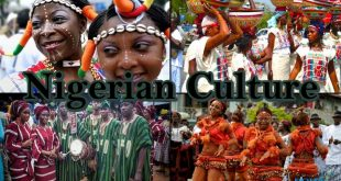 Nigeria Country Cultural and Religion Issues Report Analysis