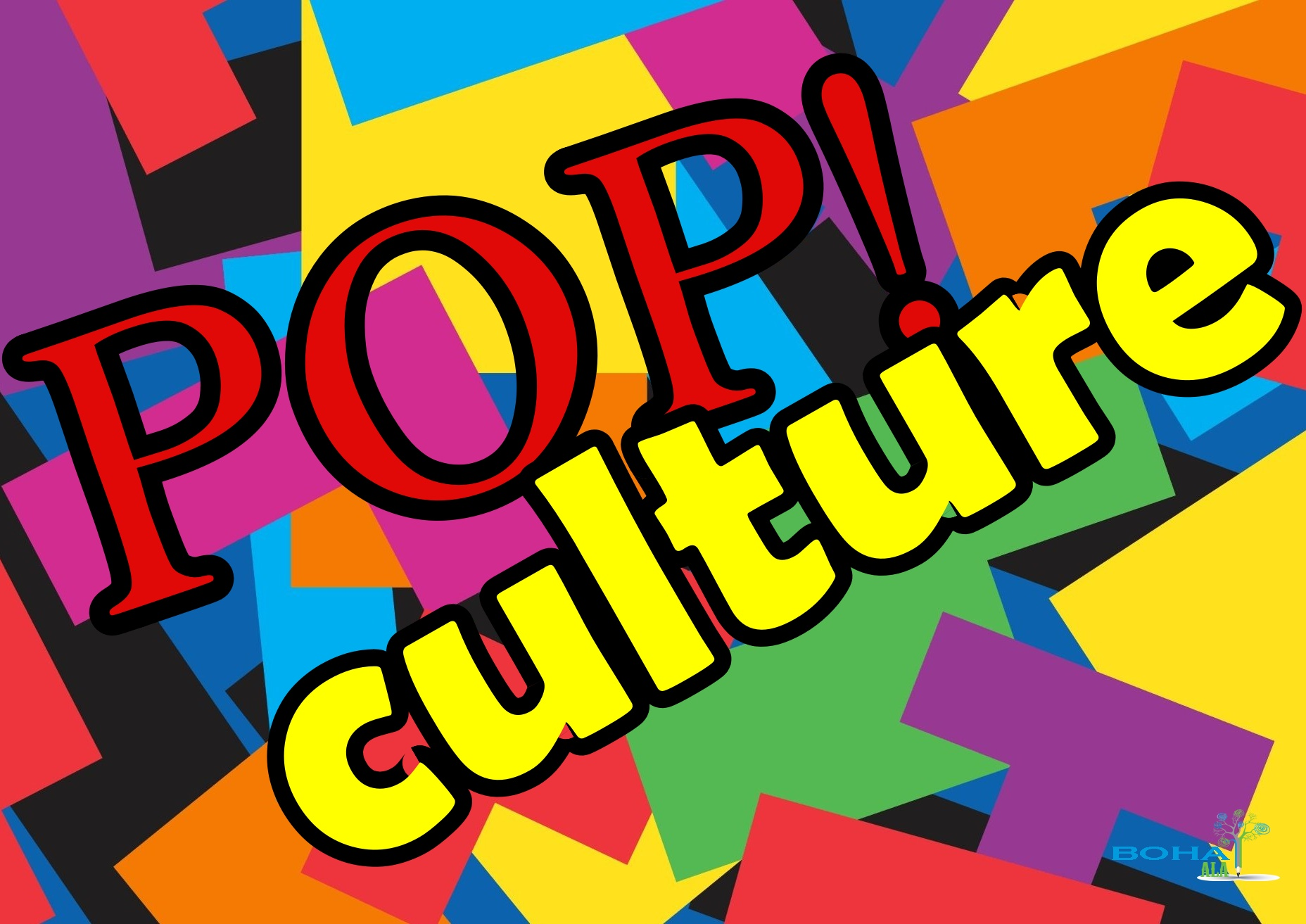 Photo of Pop culture