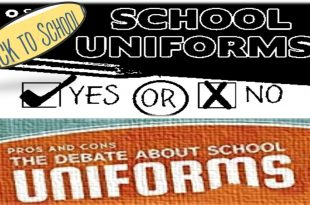 Pros and Cons of School UniformsPros and Cons of School Uniforms