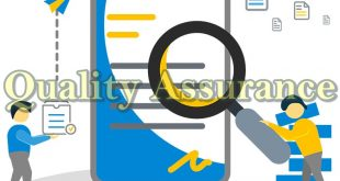 Quality Assurance Project Analysis