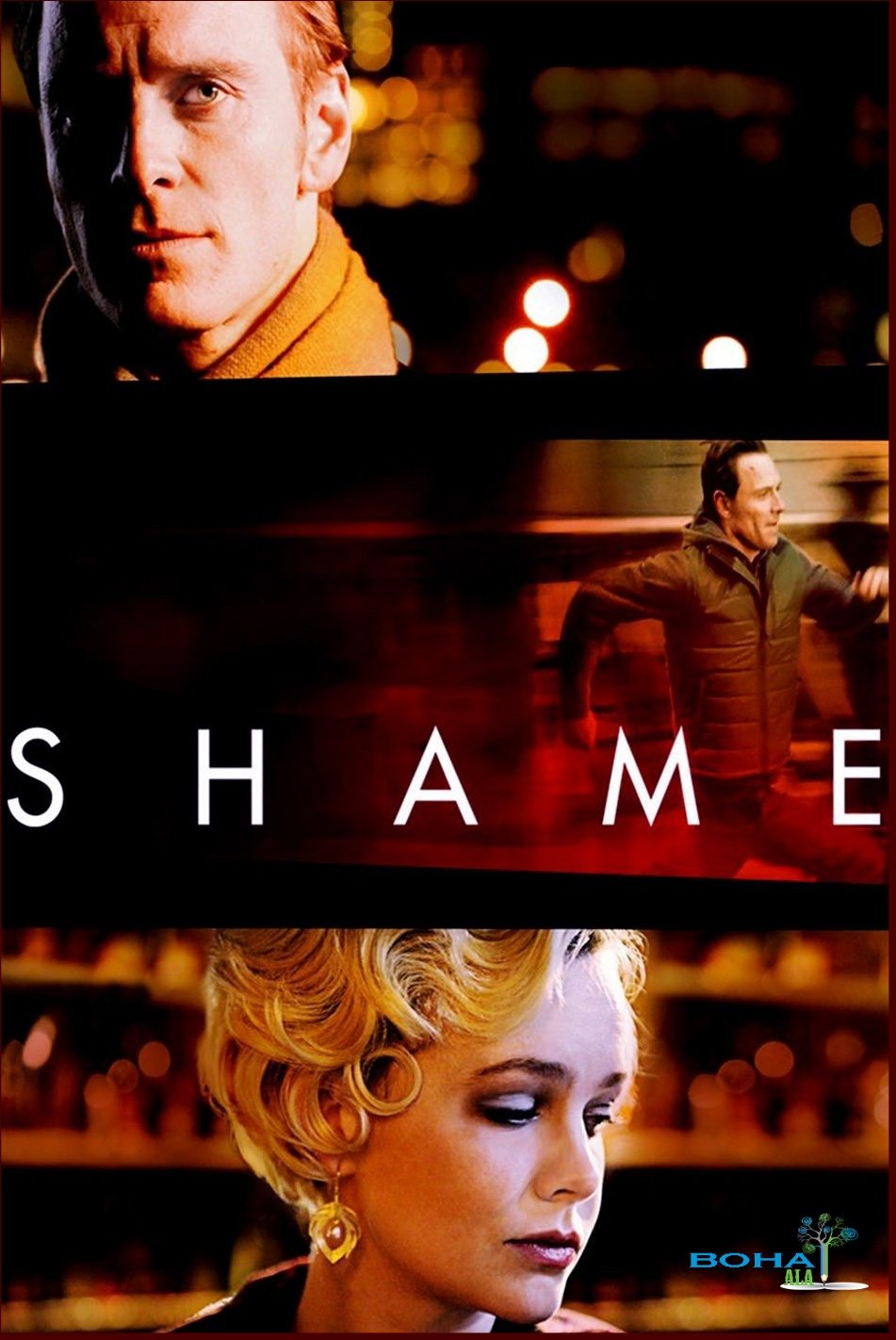 Shame Movie Summary Analysis
