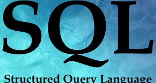 Structured Query Language Article Summary
