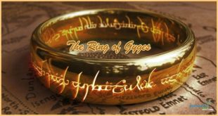 The Ring of Gyges Summary Analysis