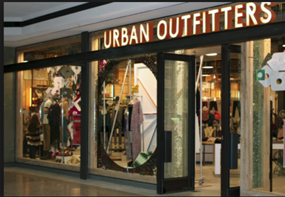 Urban Outfitters Earnings Process Article Review