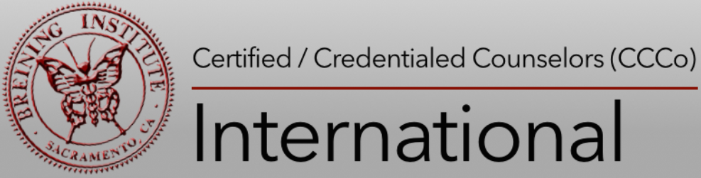 the Certified Credentialed Counselors CCCo