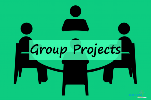 Different Group Projects Examples and their Scope