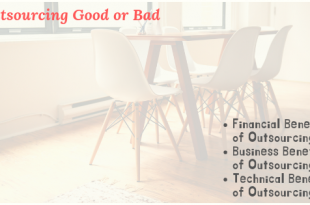 is Outsourcing Good or Bad