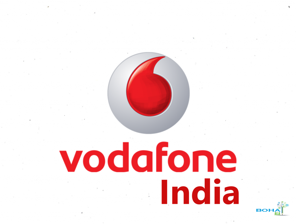 Outsourcing of Information Technology in Vodafone India