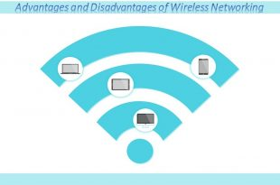 Advantages and Disadvantages of Wireless Networking