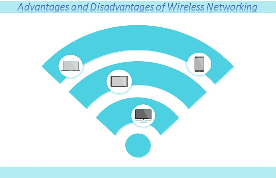 What are The Advantages and Disadvantages of Wireless Networking
