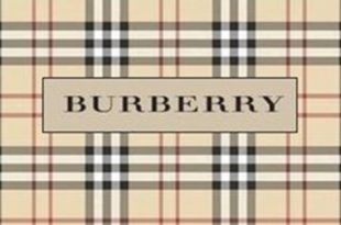 Burberry Marketing Strategy