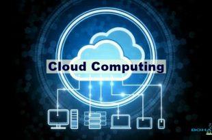 Cloud Computing Reflection Paper