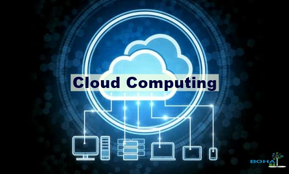 Cloud Computing Reflection Paper