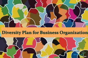 Diversity Plan for Business Organization