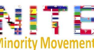 Ethnic Minority Movements in USA