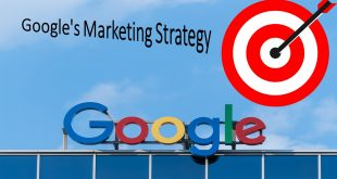 Google's Marketing Strategy in UK