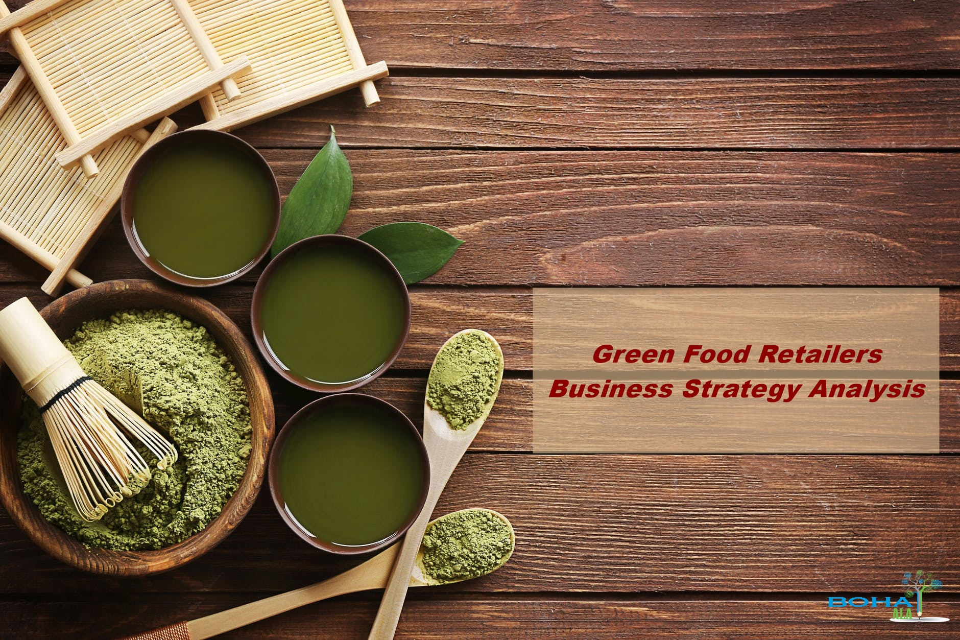 Green Food Retailers Business Strategy Analysis