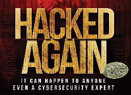 Hacked Again Book Summary Analysis