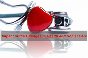 Impact of the Changes in Health and Social Care