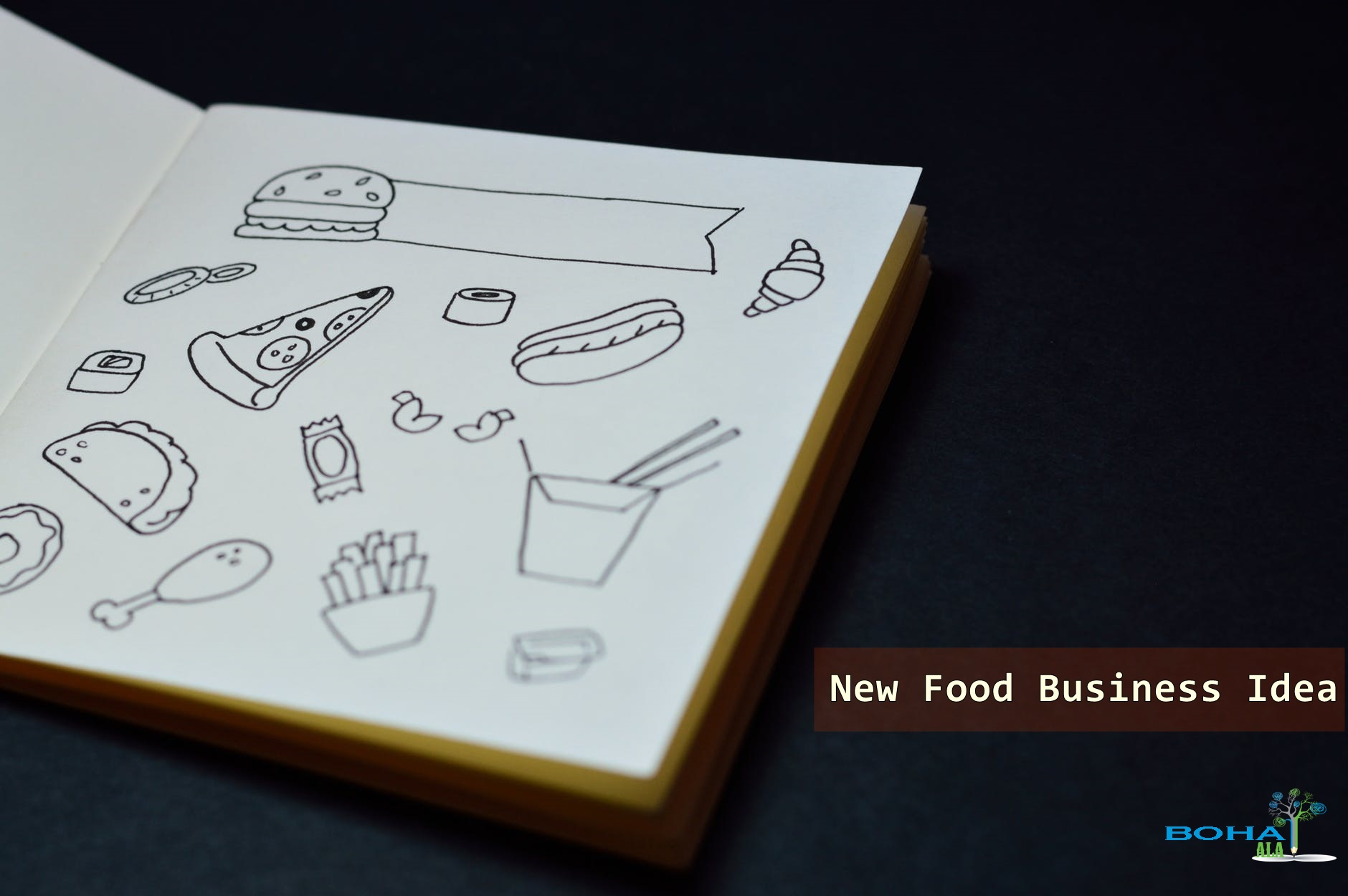 New Food Business Idea