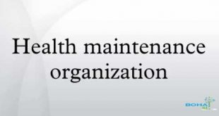 Traditional Medicare of Health Maintenance Organization