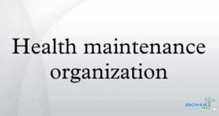 Traditional Medicare of Health Maintenance Organization