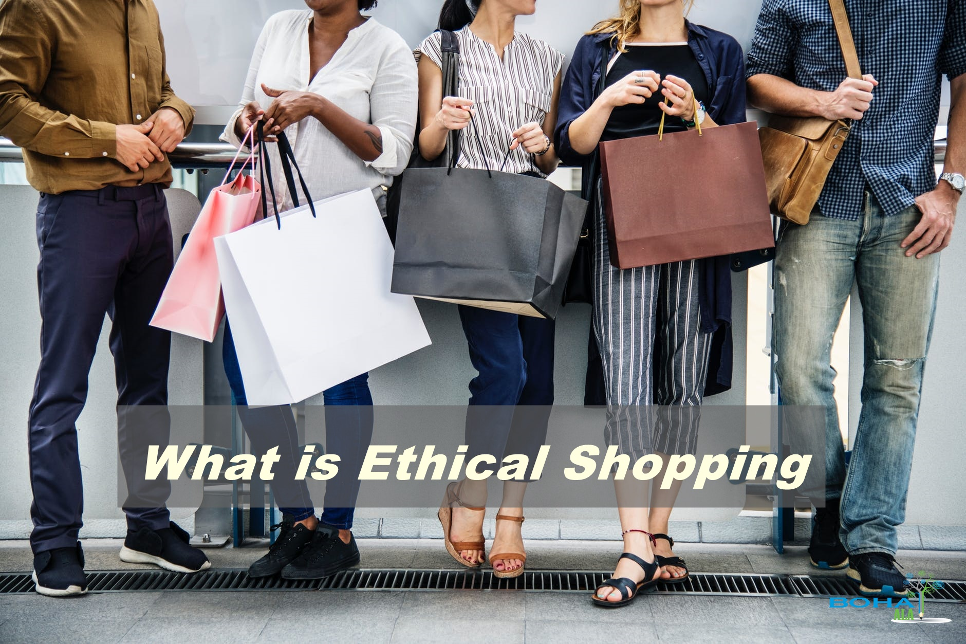 What is Ethical Shopping