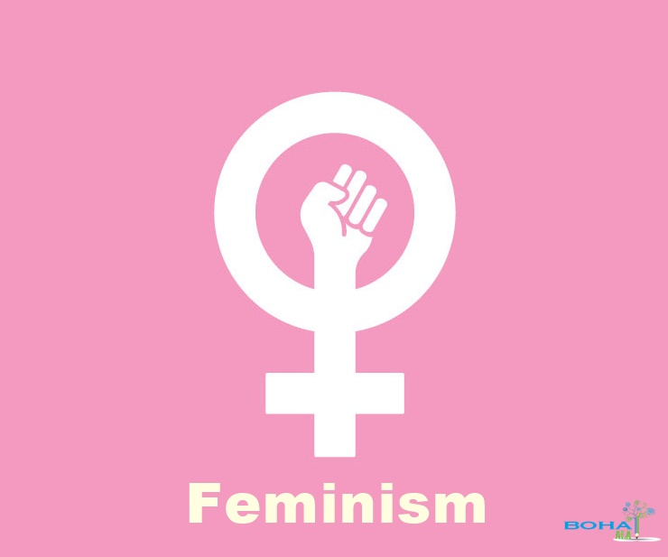 What is Feminism and Why do so Many Women or Men Hate it