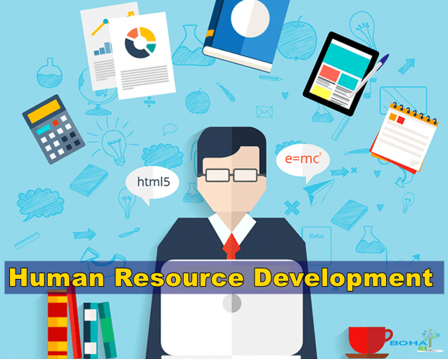 What is Human Resource Development