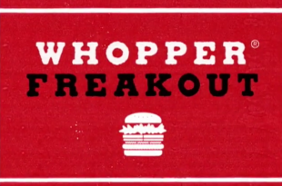 Burger King's Whopper Freakout Marketing Campaign Case Study Analysis