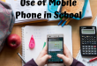 6 Reasons Why Cell Phones Should Be Allowed in School