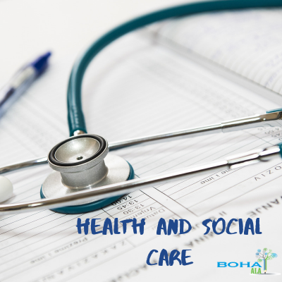 What are Specific Needs in Health and Social Care