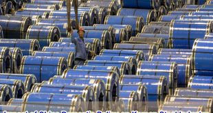 Impact of China Domestic Policy on Korean Steel Industry