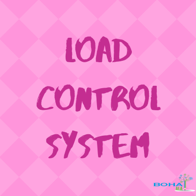 Load Control System in Intelligent Networks