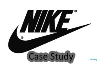 Nike Marketing Case Study Analysis Summary
