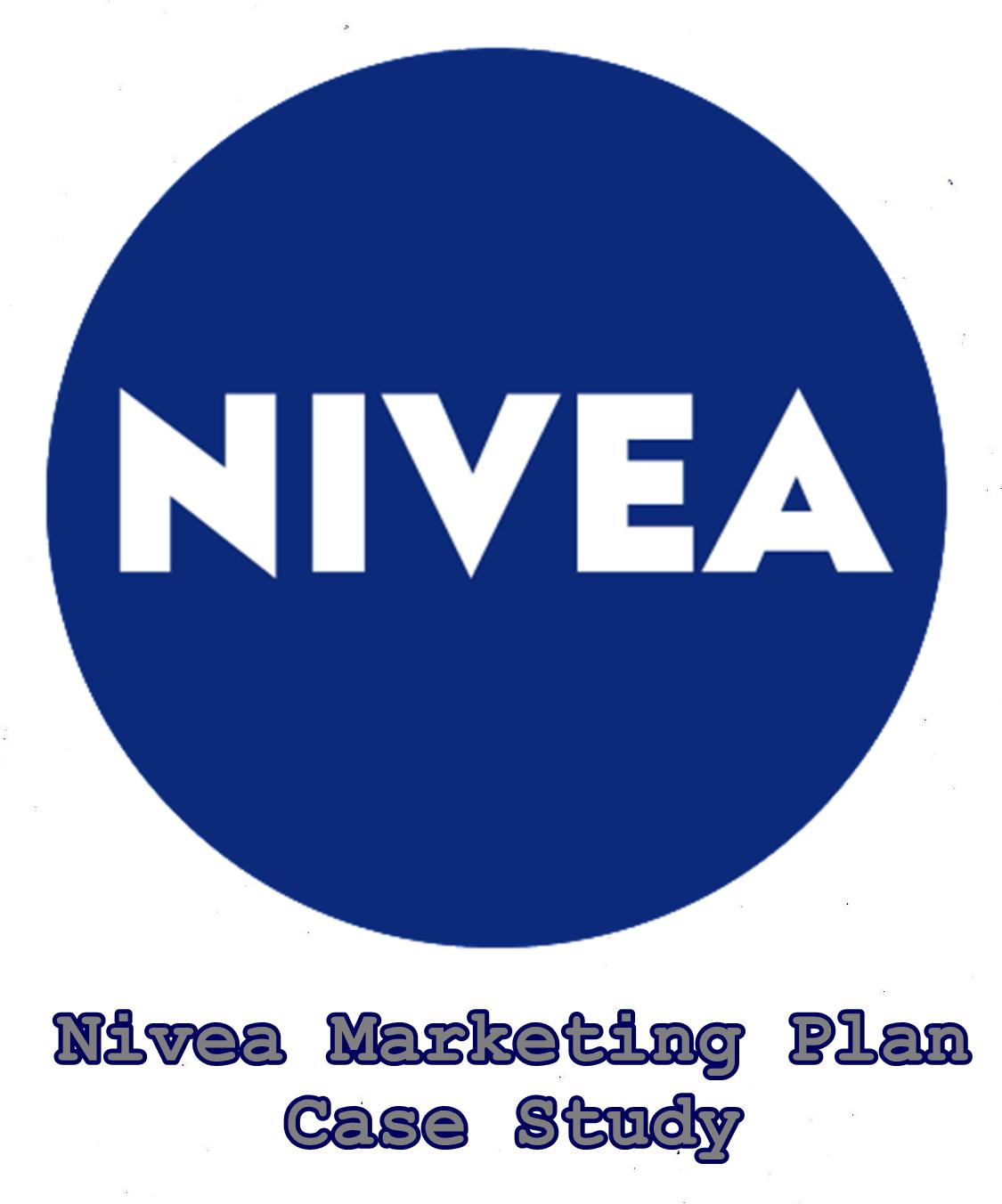 Nivea Marketing Plan Case Study Analysis