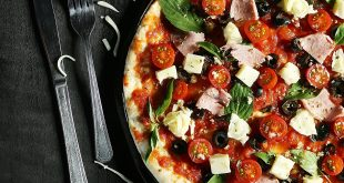 Pizza Hut Marketing Strategy in the U.S