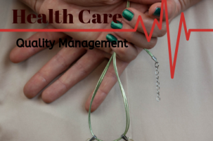 Quality Management in Health Care Services