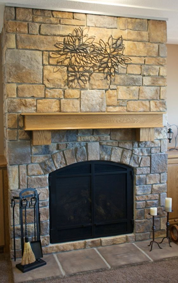 Stone Wall Designs and Styles