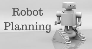 Robots Research Paper Example