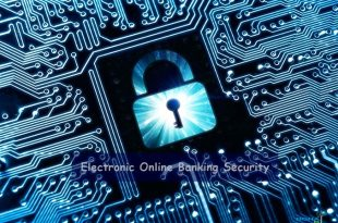 Security in Electronic Online Banking Thesis Paper Example