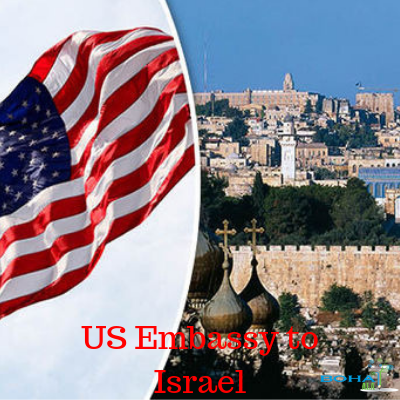 Trump Accelerate US Embassy to Israel
