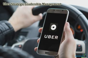 Uber Strategic Leadership Management