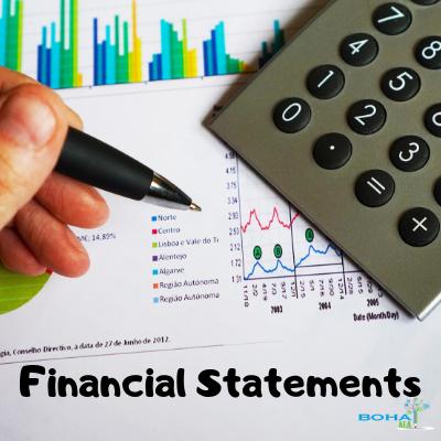Reflective Essay on Finance