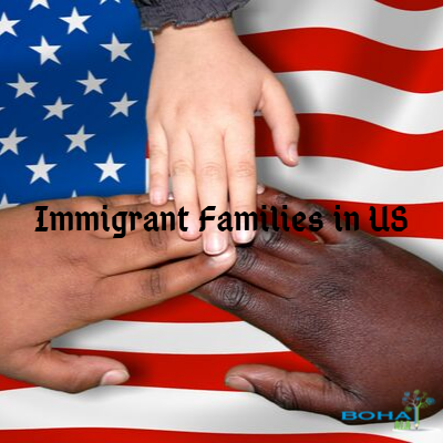Adaptation and Barriers Among Immigrant Families in US