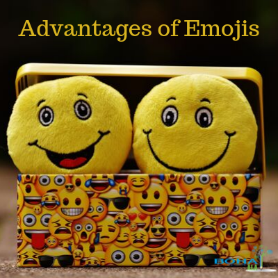 Benefits of Emojis in Social Media Marketing